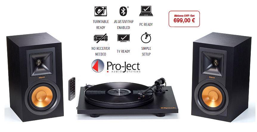 Just add Vinyl!