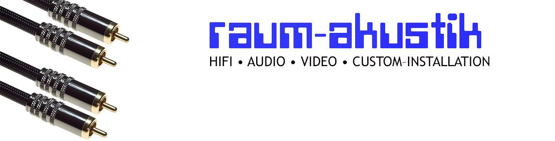 Raum-Akustik