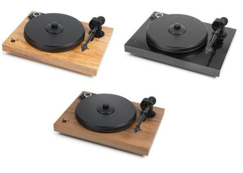Pro-Ject 2Xperience Classic