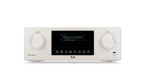 T+A MP 3100HV