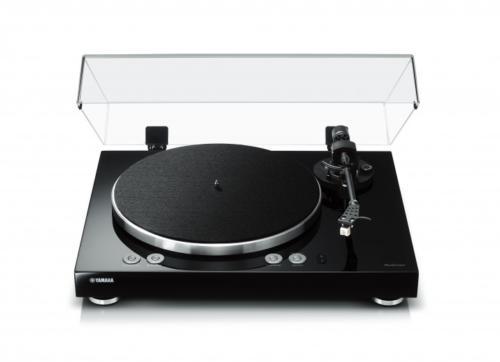 Yamaha Vinyl 500 Musiccast